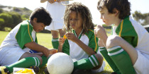 Youth Athlete Nutrition Guidelines